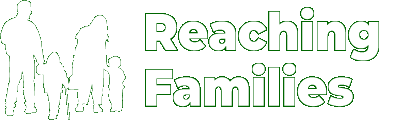 Reaching Families logo