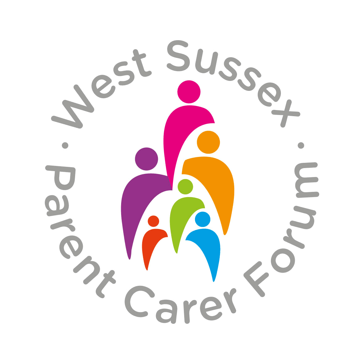 West Sussex Parent Carer Forum logo