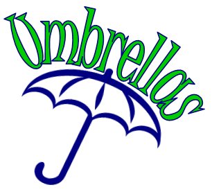 Umbrellas logo